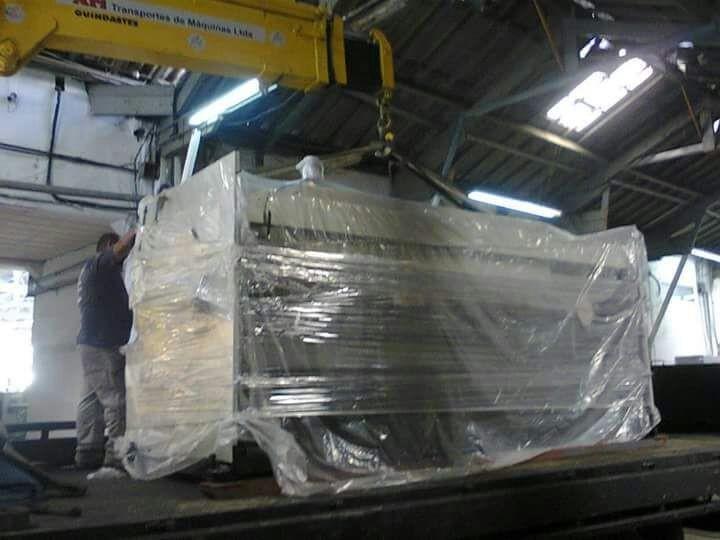 Içamento industrial