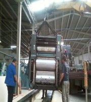 Mudança Industrial